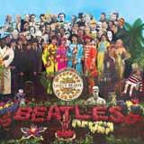 The Beatles Penny Lane Sheet Music and PDF music score - SKU 58330