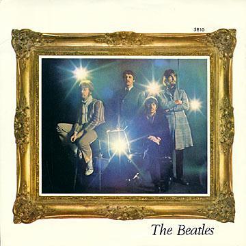 The Beatles, Penny Lane (arr. Rick Hein), 2-Part Choir