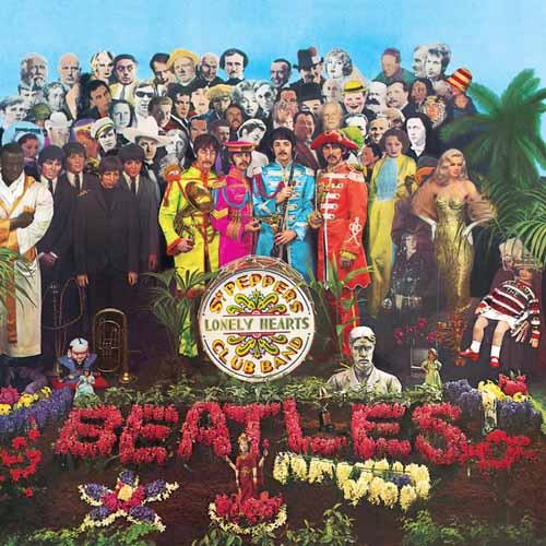 The Beatles, Penny Lane, Trumpet Duet