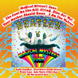 The Beatles Strawberry Fields Forever Sheet Music and PDF music score - SKU 159265