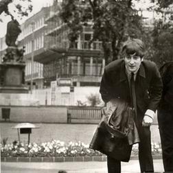 The Beatles The Ballad Of John And Yoko Sheet Music and PDF music score - SKU 100784