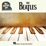 The Beatles The Fool On The Hill [Jazz version] Sheet Music and PDF music score - SKU 176029