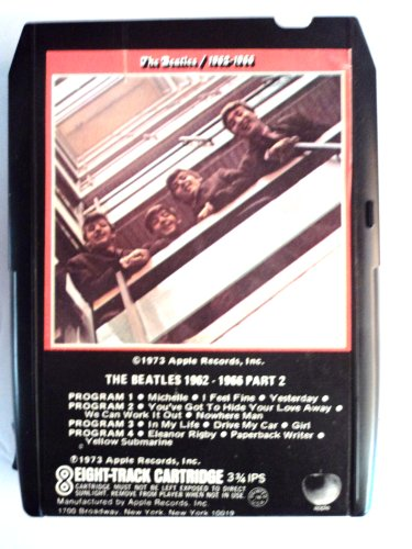 The Beatles Why Don't We Do It In The Road profile image