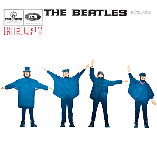 The Beatles You've Got To Hide Your Love Away profile image
