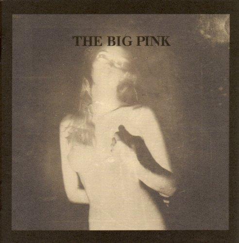 The Big Pink, Dominos, Keyboard