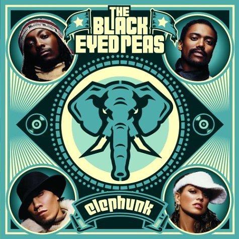 The Black Eyed Peas Shut Up profile image