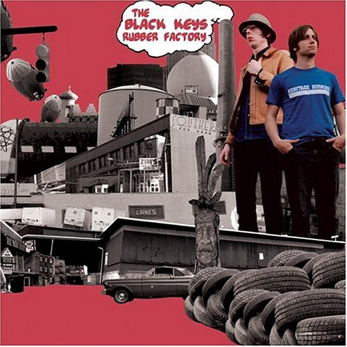 The Black Keys Girl Is On My Mind profile image