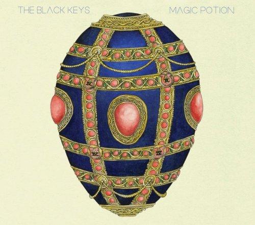 The Black Keys Goodbye Babylon profile image