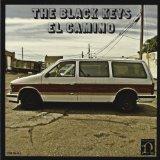 The Black Keys Lonely Boy Sheet Music and PDF music score - SKU 176325
