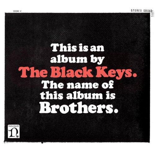The Black Keys, Tighten Up, Lyrics & Chords