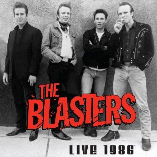 The Blasters American Music profile image