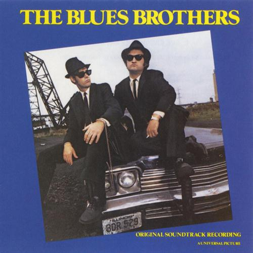 The Blues Brothers, Everybody Needs Somebody To Love, Real Book – Melody & Chords