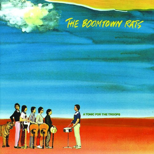 The Boomtown Rats Rat Trap profile image