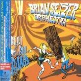 The Brian Setzer Orchestra Jump, Jive An' Wail Sheet Music and PDF music score - SKU 418647