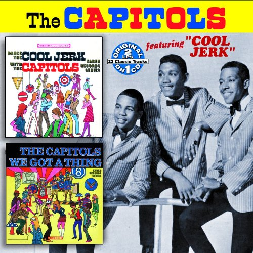 The Capitols, Cool Jerk, Lyrics & Chords