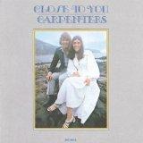 Carpenters We've Only Just Begun Sheet Music and PDF music score - SKU 194197