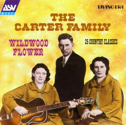The Carter Family Keep On The Sunny Side profile image