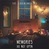 The Chainsmokers The One Sheet Music and PDF music score - SKU 182033