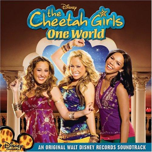 The Cheetah Girls One World profile image