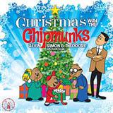 The Chipmunks The Chipmunk Song Sheet Music and PDF music score - SKU 92782