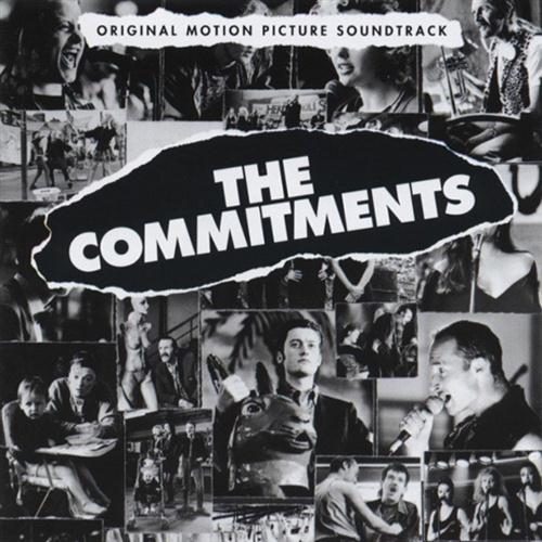 The Commitments, Try A Little Tenderness, Piano, Vocal & Guitar (Right-Hand Melody)