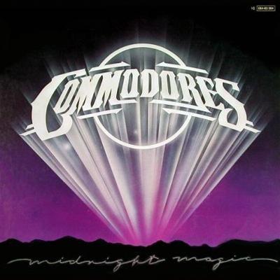 Commodores Still profile image