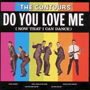 The Contours, Do You Love Me?, Lyrics & Chords