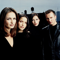 The Corrs Come Back To Erin Sheet Music and PDF music score - SKU 14005