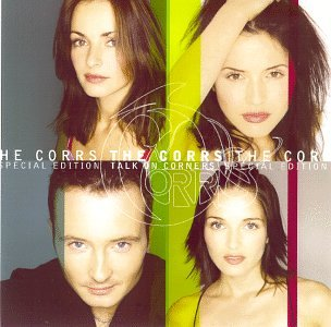 The Corrs, So Young, Clarinet