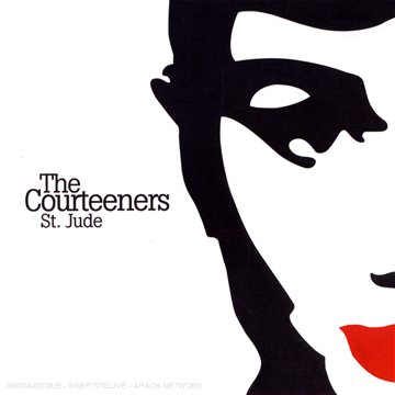 The Courteeners, Not Nineteen Forever, Guitar Tab