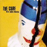 The Cure Want Sheet Music and PDF music score - SKU 15725