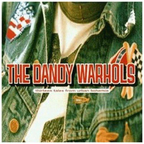 The Dandy Warhols Bohemian Like You profile image