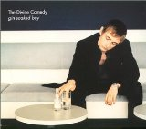 The Divine Comedy Gin Soaked Boy Sheet Music and PDF music score - SKU 13657