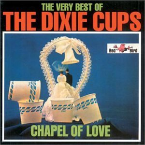 The Dixie Cups, Iko Iko, Piano, Vocal & Guitar (Right-Hand Melody)
