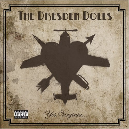 The Dresden Dolls Dirty Business profile image