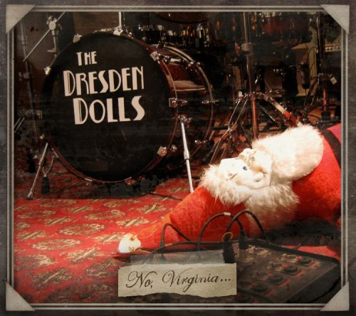 The Dresden Dolls Night Reconnaissance profile image