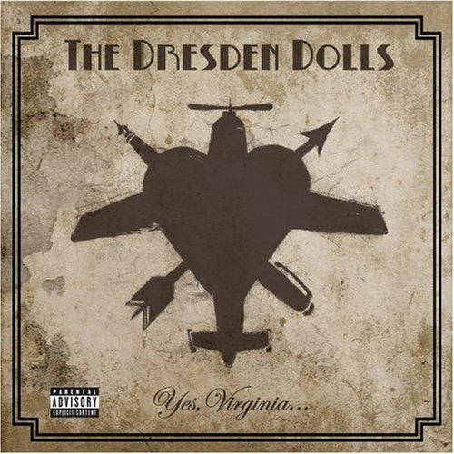 The Dresden Dolls Shores Of California profile image