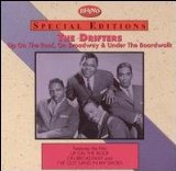 The Drifters Under The Boardwalk Sheet Music and PDF music score - SKU 170435