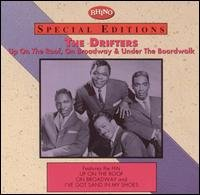 The Drifters Under The Boardwalk (arr. Audrey Snyder) profile image