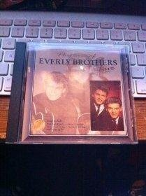 The Everly Brothers, Crying In The Rain, Lyrics & Chords