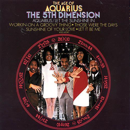 The Fifth Dimension Aquarius profile image