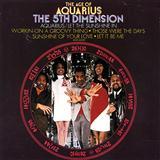 The Fifth Dimension Aquarius Sheet Music and PDF music score - SKU 403516