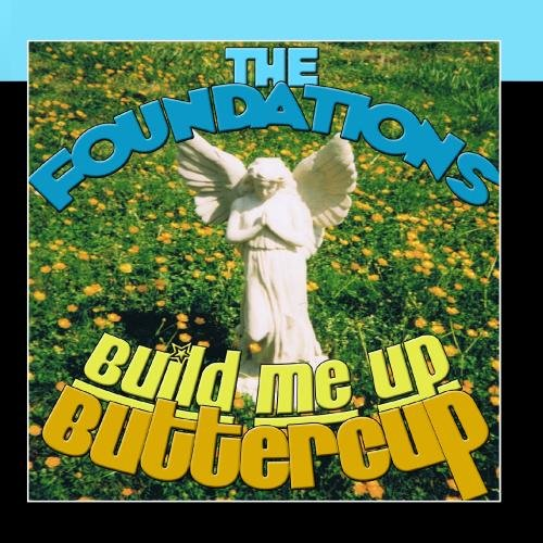 The Foundations, Build Me Up Buttercup, Flute