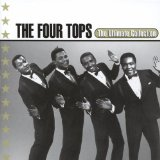 The Four Tops A Simple Game Sheet Music and PDF music score - SKU 42013