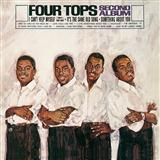 The Four Tops I Can't Help Myself (Sugar Pie, Honey Bunch) Sheet Music and PDF music score - SKU 55887
