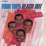 The Four Tops Standing In The Shadows Of Love Sheet Music and PDF music score - SKU 22299