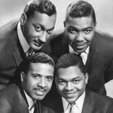 The Four Tops, Standing In The Shadows Of Love, Bass Guitar Tab