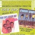 The Four Tops, Still Water (Love), Lyrics & Chords