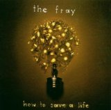 The Fray How To Save A Life Sheet Music and PDF music score - SKU 72490
