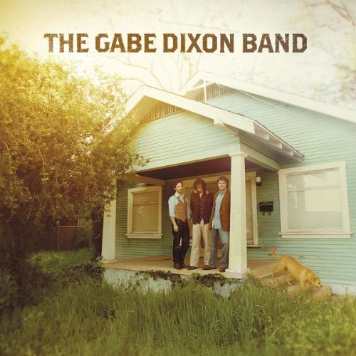 The Gabe Dixon Band And The World Turned profile image